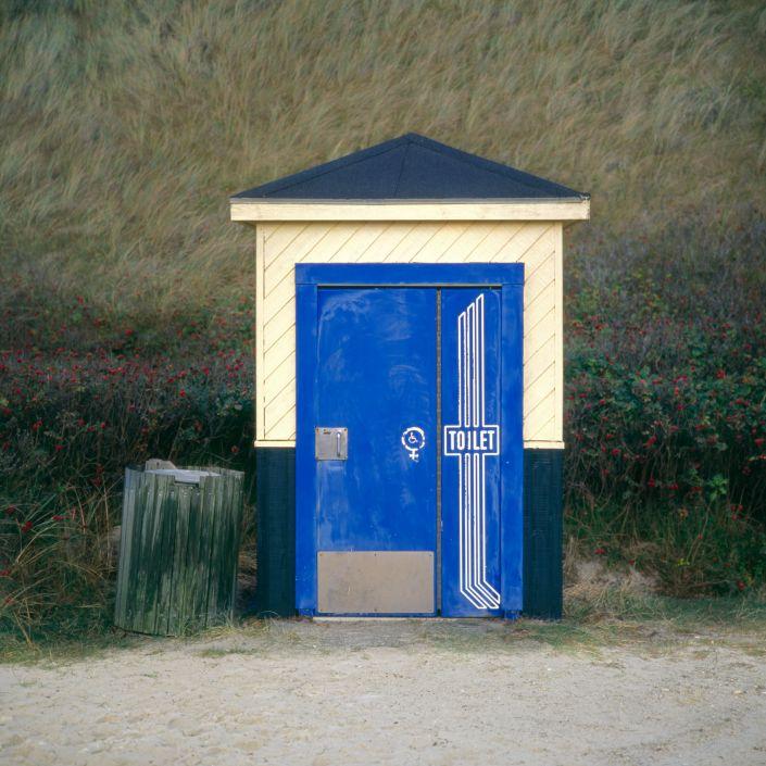 Dänemark, Klo, Kloreich, Toilette, WC