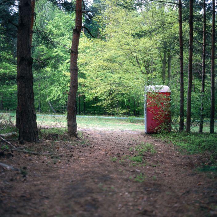 Brandenburg, Klo, Kloreich, Toilette, WC
