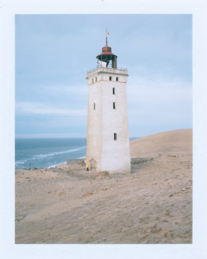 Analog, Dänemark, FP-100C, Friesennerz, Polaroid