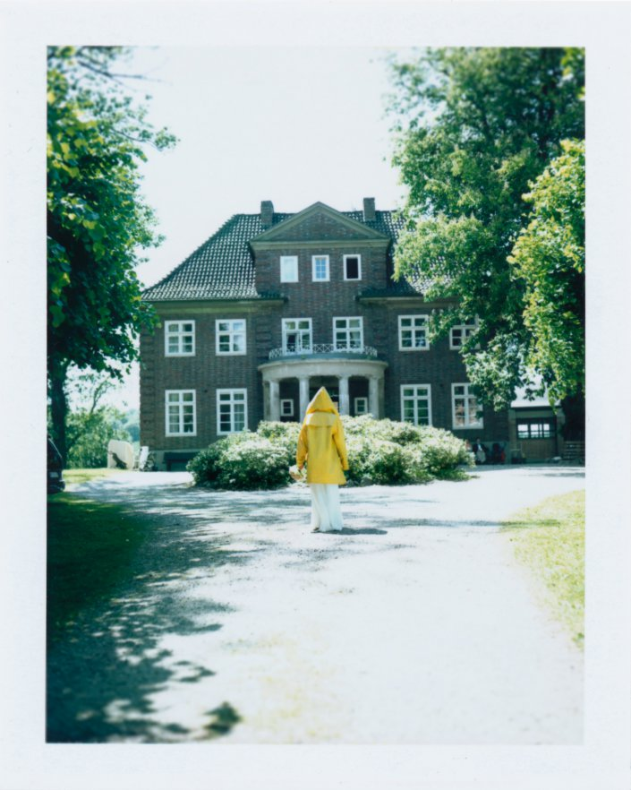 Analog, Birkenhof, FP-100C, Friesennerz, Polaroid