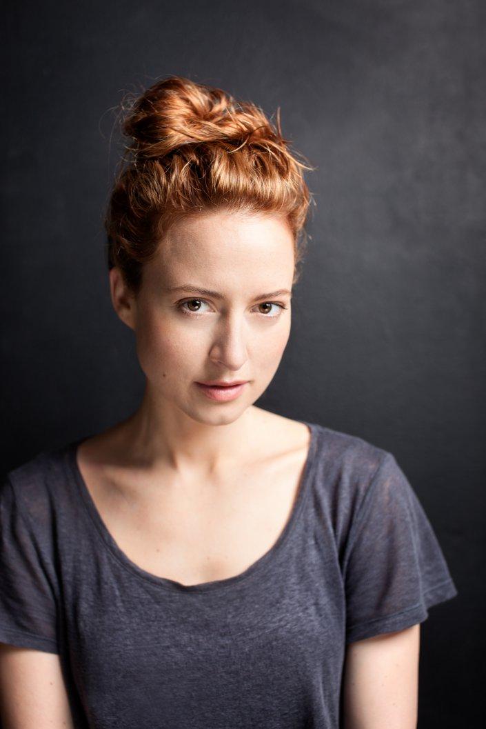 Frau, Großstadtrevier, Portrait, Schauspieler, Wanda Perdelwitz