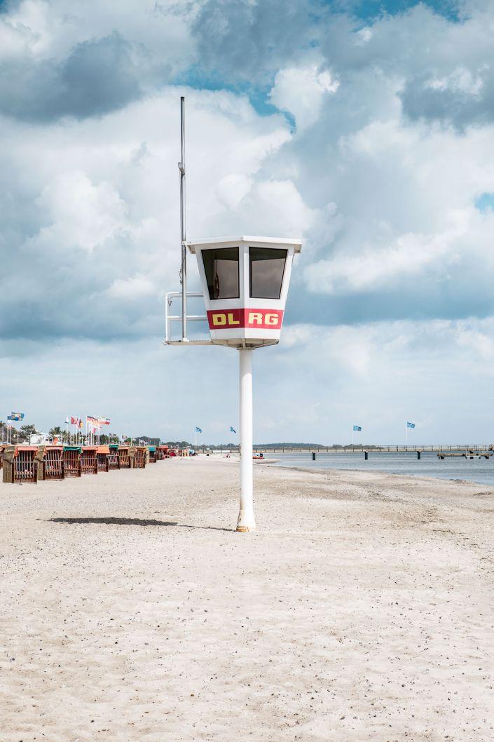 Buchprojekt, KE Schleswig-Holstein, KESH, Ostsee, Strand, redaktionell