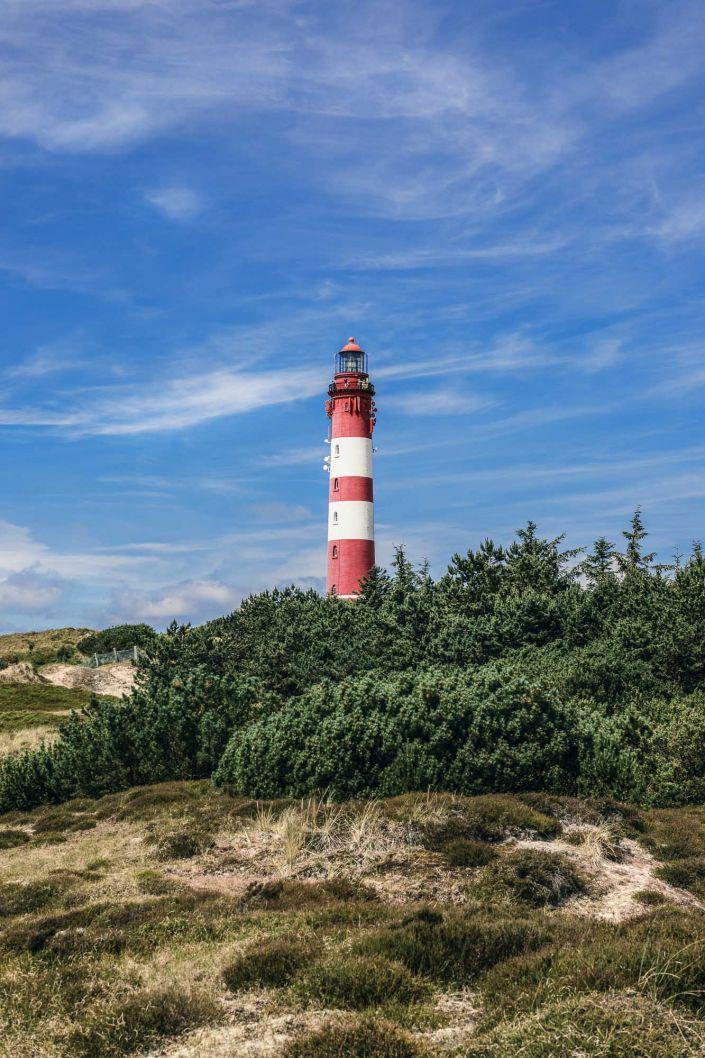 Amrum, Buchprojekt, KE Schleswig-Holstein, KESH, Leuchtturm Amrum, redaktionell