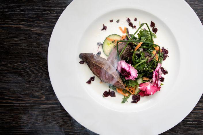 KE Schleswig-Holstein, Kulinarium