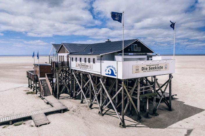 KE Schleswig-Holstein, KESH, Seekiste