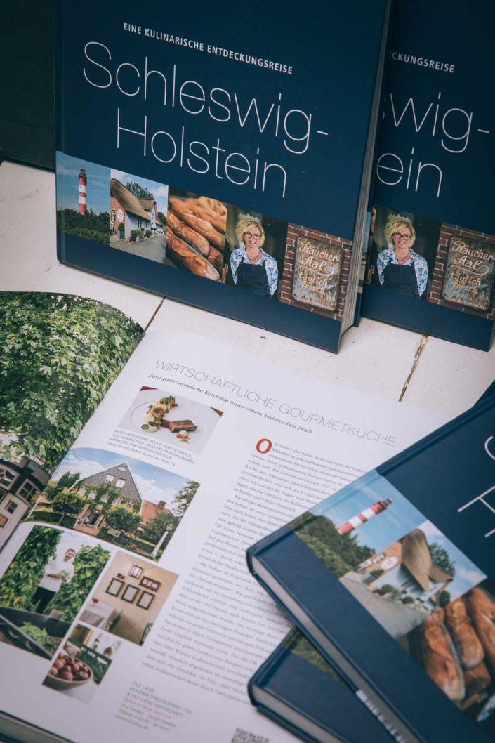 SCHLESWIG - HOLSTEIN // EINE KULINARISCHE ENTDECKUNGSREISE