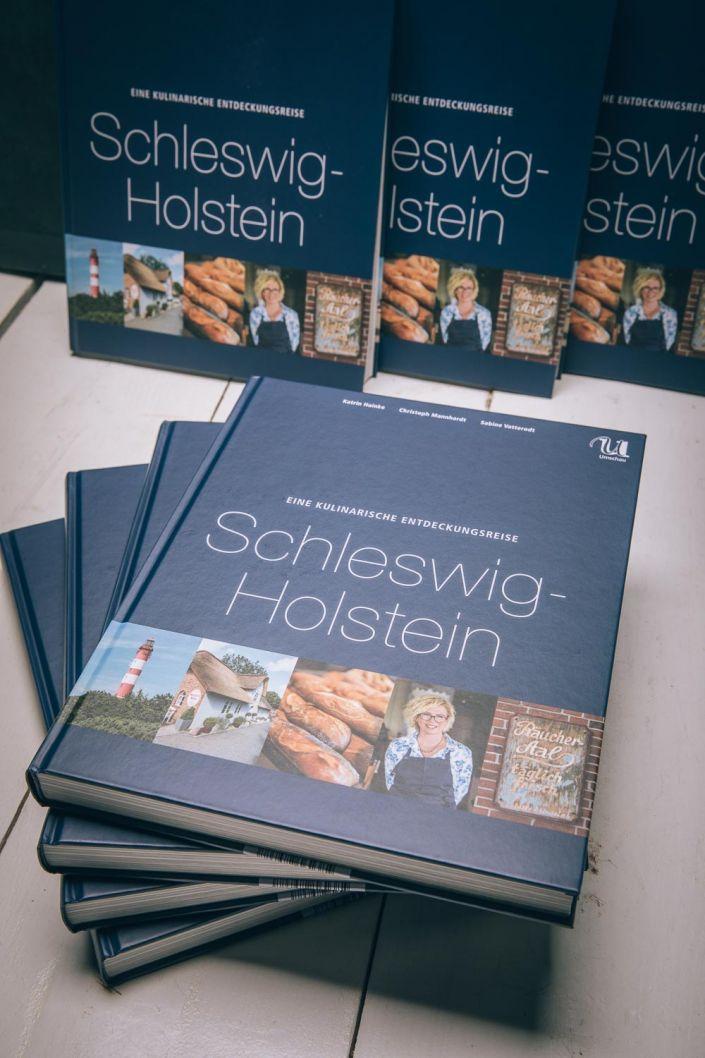 Betrieb, KE Schleswig-Holstein