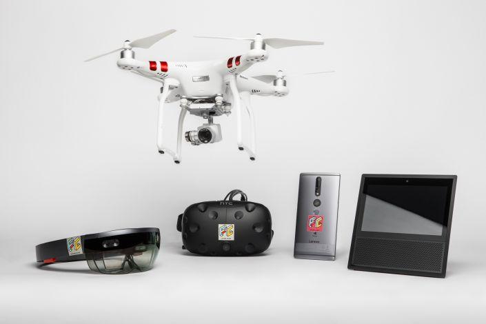 Gadget, Produkt, futurecandy